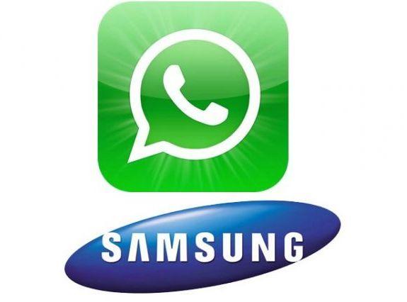 Скачать whatsapp для андроид youtube.