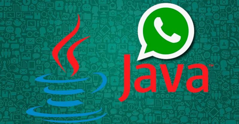 Скачать WhatsApp Для Java бесплатно на русском языке