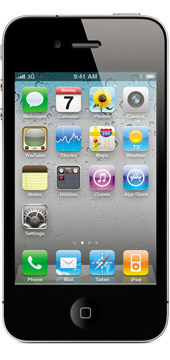 Скачать whatsapp для Apple iPhone 4 32GB Black