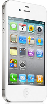 Скачать whatsapp для Apple iPhone 4S 16Gb-White