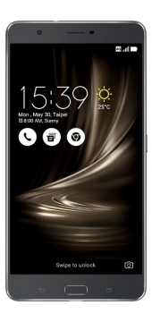 Скачать whatsapp для ASUS ZenFone 3 Ultra ZU680KL 32Gb