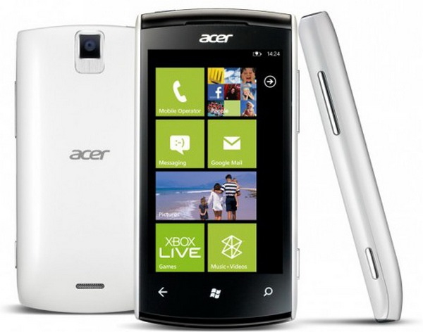 whatsapp для Acer Allegro