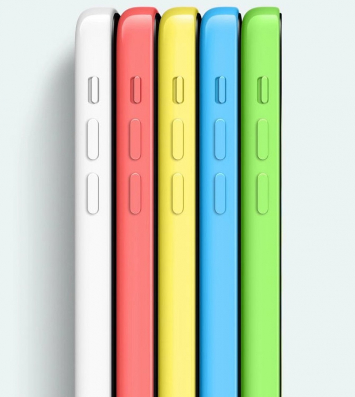 WhatsApp для Apple iPhone 5c