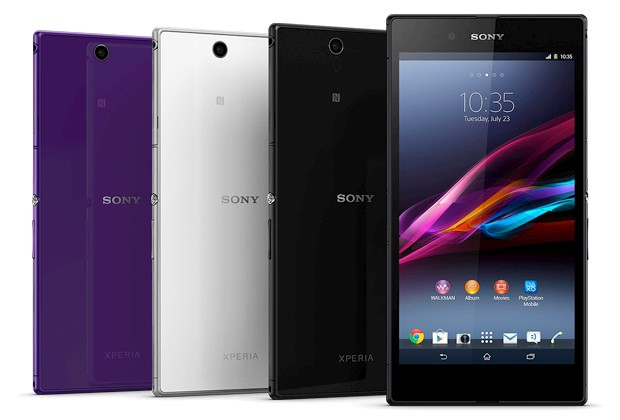 WhatsApp для Sony Xperia Z Ultra